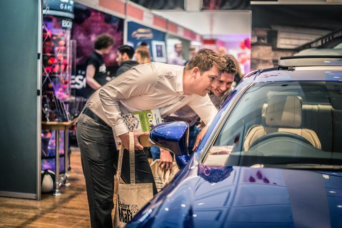 Delegates at Buy Yorkshire