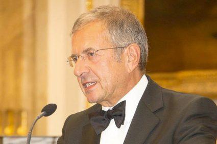 Gerald Ratner Speaker